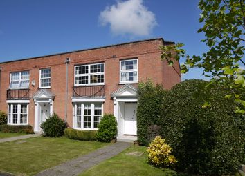Thumbnail 3 bed end terrace house for sale in Wykeham Place, Lymington, Hampshire