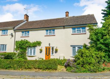 Thumbnail 4 bed end terrace house for sale in Church Road, Kelvedon, Colchester