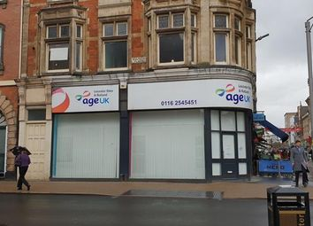 Thumbnail Retail premises to let in 49 Market Street, Leicester, Leicestershire