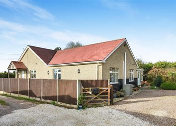 Thumbnail 4 bed detached bungalow for sale in Skegness Road, Partney, Spilsby
