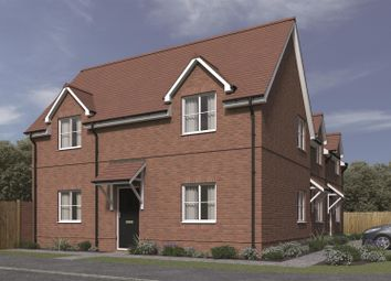 Thumbnail 3 bed property for sale in Yew Tree Close, Corse, Gloucester - Shared Ownership