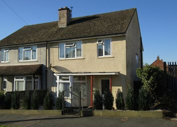 Thumbnail 3 bedroom semi-detached house for sale in Bredenbury Crescent, Cosham, Portsmouth