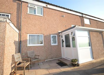 Masey Road, Exmouth, Devon EX8. 3 bed terraced house