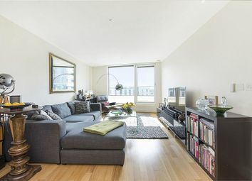 Thumbnail 2 bed flat to rent in Empire Square, Long Lane, London