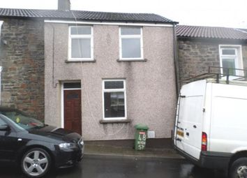 Thumbnail 2 bed duplex to rent in High Street, Mountain Ash