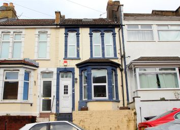 Thumbnail 3 bed terraced house for sale in Ashgrove Road, Bedminster, Bristol