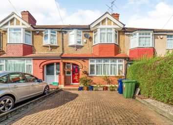 3 bed terraced house for sale in Wadham Gardens, Greenford UB6