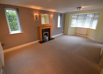 Thumbnail 2 bedroom flat to rent in Parkstone, Poole