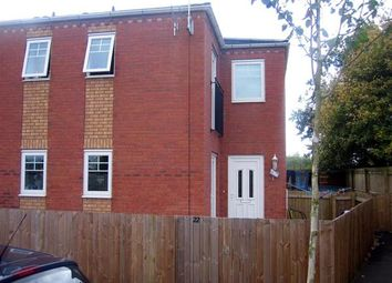 Thumbnail 2 bed semi-detached house for sale in Clarence St, Upper Gornal, Dudley