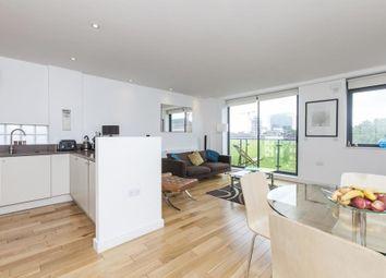 Thumbnail 2 bedroom flat for sale in Chamber Development, 67 Chamber Street, London