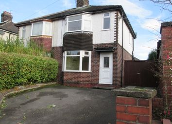 Thumbnail 3 bed semi-detached house to rent in Liverpool Road, Newcastle Under Lyme