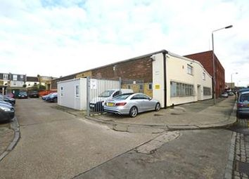 Thumbnail Light industrial to let in Lydden Road, London