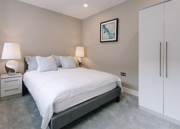 Thumbnail 2 bed flat for sale in The Glass House, 75 Queens Dock Avenue, Hull