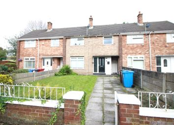 Thumbnail 3 bed terraced house for sale in Alexander Green, Liverpool, Merseyside