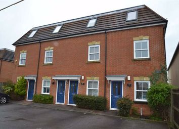 Thumbnail 3 bed end terrace house for sale in Fortuna Mews, Thatcham, Berkshire