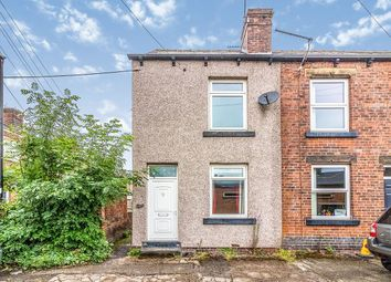 Thumbnail 2 bed terraced house to rent in Barkers Place, Sheffield