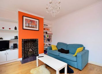 Thumbnail 1 bed flat to rent in Ventnor Road, New Cross