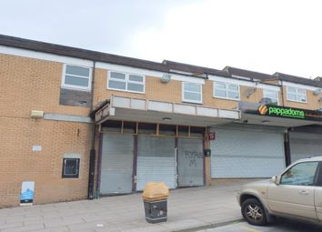 Thumbnail 2 bed flat to rent in Townfield Close, Prenton