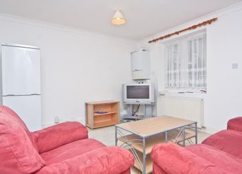 Thumbnail 2 bed end terrace house to rent in Olive Road, London