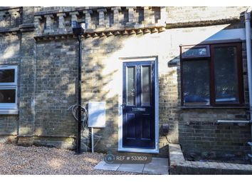 Thumbnail 6 bedroom end terrace house to rent in Middle Street, Southampton