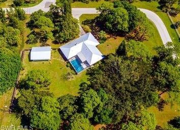 Thumbnail 5 bed property for sale in Fort Myers, Fort Myers, Florida, United States Of America