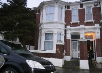 Thumbnail 5 bedroom property to rent in Taswell Road, Southsea