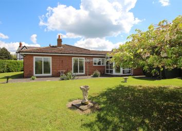 Thumbnail 3 bedroom detached bungalow to rent in Scagglethorpe, Malton