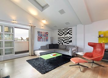 Thumbnail 2 bed maisonette for sale in Artesian Road, London