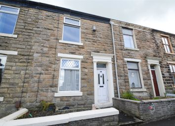 Thumbnail 2 bed terraced house for sale in New Lane, Oswaldtwistle, Accrington, Lancashire
