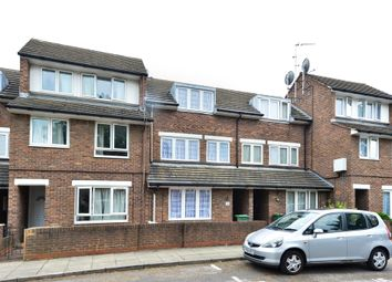 Thumbnail 3 bedroom semi-detached house for sale in Woodyard Close, London