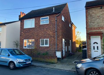 Thumbnail 1 bed maisonette for sale in Deben Road, Ipswich