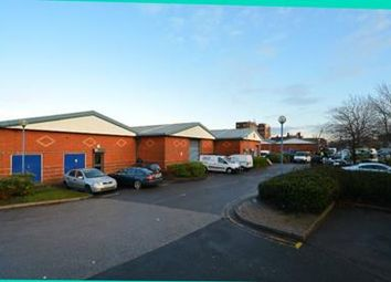 Light industrial to let in Wilson Park, Monsall Road, Newton Heath, Greater Manchester M40