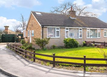 Thumbnail 3 bed bungalow for sale in Chatsworth Grove, Boroughbridge, York