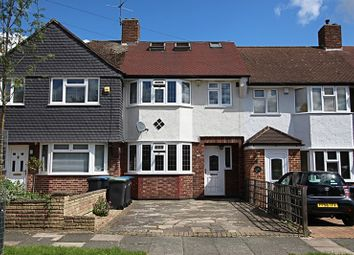 Thumbnail 4 bed property for sale in Kenilworth Crescent, Enfield