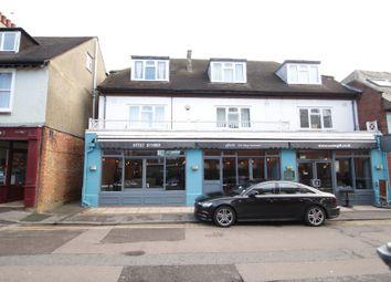 Thumbnail 2 bed maisonette for sale in 56A Adelaide Street, St Albans, Hertfordshire