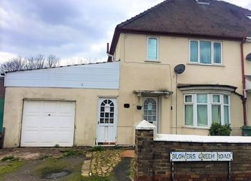 Thumbnail 3 bedroom semi-detached house to rent in Blowers Green Road, Dudley