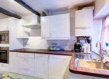 Thumbnail 2 bedroom terraced house for sale in Cobblers Court, St. Andrews Street, Mildenhall, Bury St. Edmunds