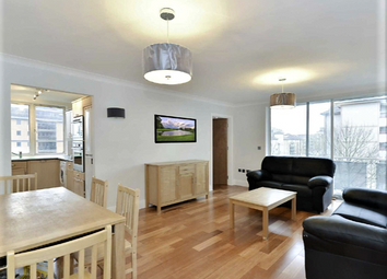 Thumbnail 3 bed flat to rent in Lodge Road, London