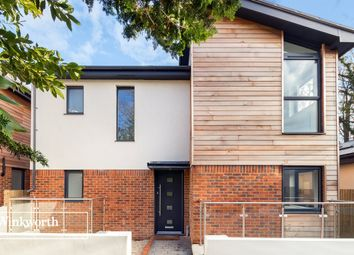 Thumbnail 4 bed detached house for sale in Preston Park Avenue, Brighton, East Sussex