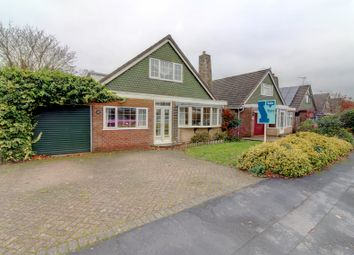 Thumbnail 3 bed detached house for sale in Ferrers Road, Weston, Stafford