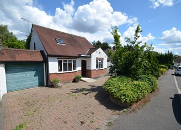 Thumbnail 4 bed detached bungalow for sale in Richmond Gardens, Harrow Weald