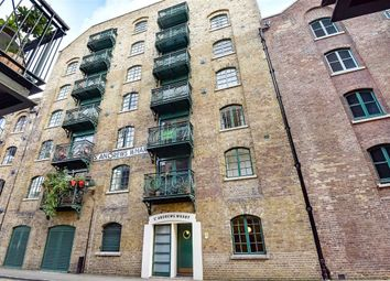 Thumbnail 1 bed flat for sale in Shad Thames, London