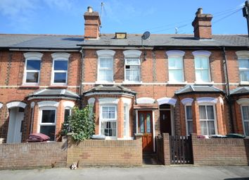 4 bed terraced house for sale in Belmont Road, Reading RG30