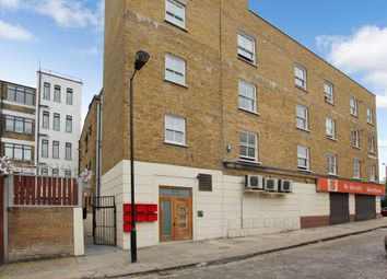 Thumbnail 2 bed flat to rent in Kings Arms Court, London