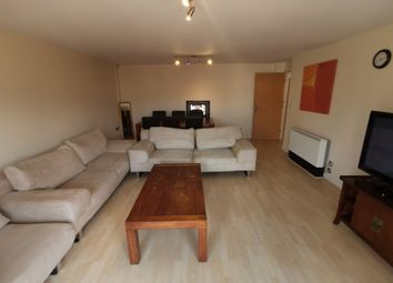 Thumbnail 3 bed flat to rent in Royal Plaza, 2 Westfield Terrace, Sheffield