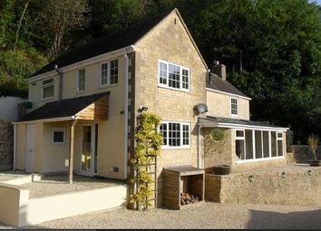 Thumbnail 4 bed cottage to rent in Hill Cottage, Ruscombe, Stroud