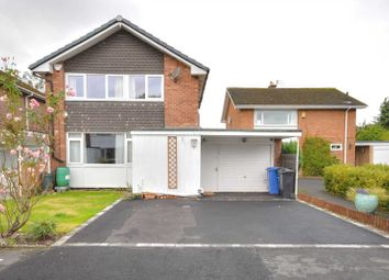 3 bed link-detached house for sale in Hampton Grove, Cheadle Hulme, Cheadle SK8