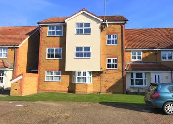 Thumbnail 2 bed flat for sale in Quebec Close, South Harbour, Eastbourne