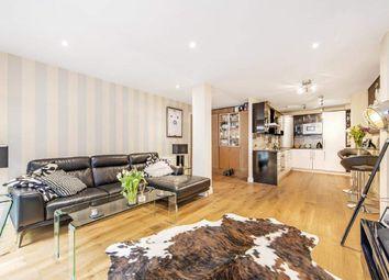 Thumbnail 1 bedroom flat for sale in Seward Street, London