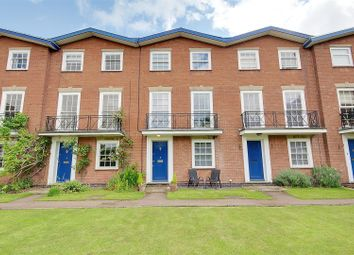 Thumbnail 3 bed town house for sale in Dudley Court, Bramcote, Nottingham